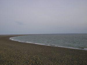 Playa de bolones
