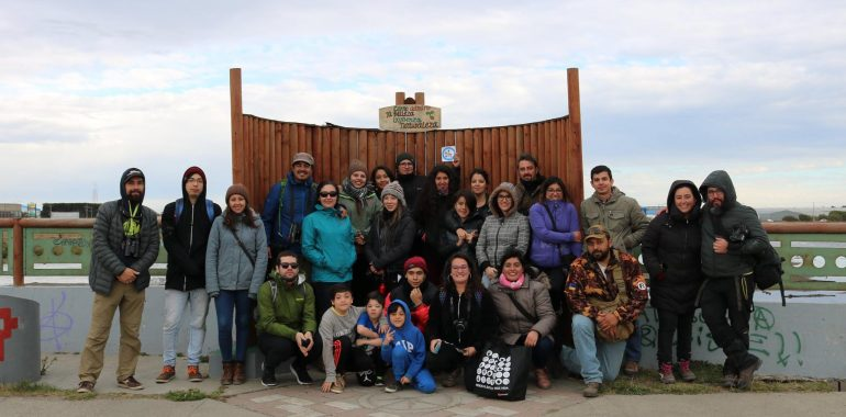 Este fin de semana se celebró el Día Mundial de los Humedales