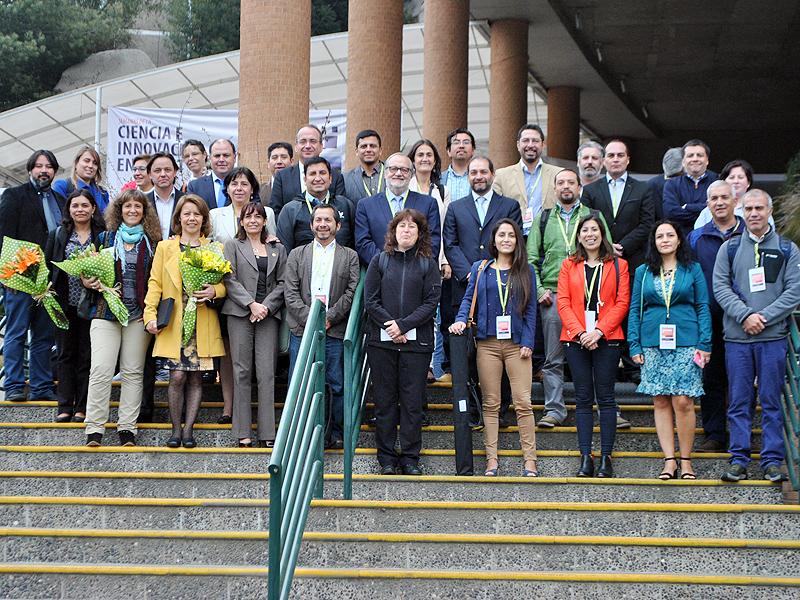 Los hitos del IV Encuentro Anual de Investigación e Innovación de Universidad Santo Tomás