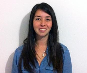 Dra. Daniela Haro se adjudica Fondecyt Postdoctorado para estudiar la alimentación de mamíferos marinos en el Estrecho de Magallanes