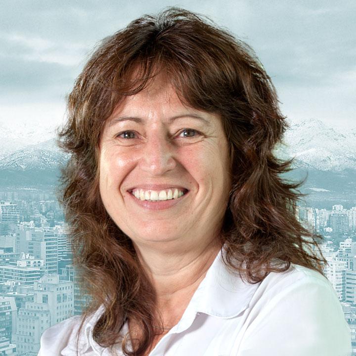 Carmen Espoz Larraín