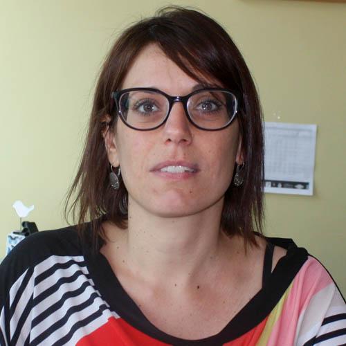 Cristina Coccia